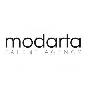 Modarta Logo Back