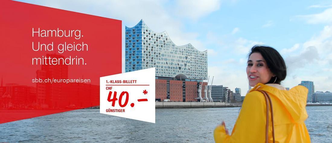 SBB Hamburg