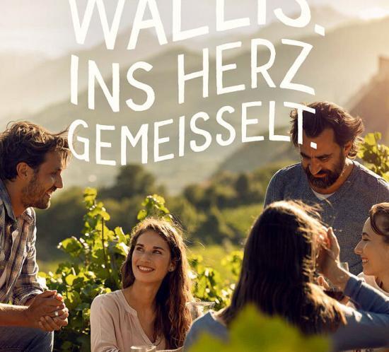 Valais Wallis Tourismus
